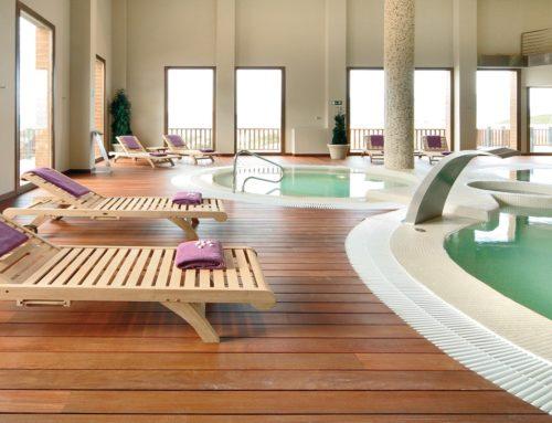 NUEVO CONCURSO: ¿QUIERES UNA ESTANCIA GRATIS EN HOTEL GOLF&SPA REAL BADAGUÁS-JACA?