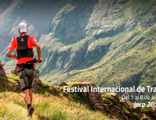 Descubre el Festival Internacional de Trail Pirineos Fit alojado en nuestro hotel