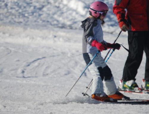 Datos económicos sobre la temporada de nieve en Aragón