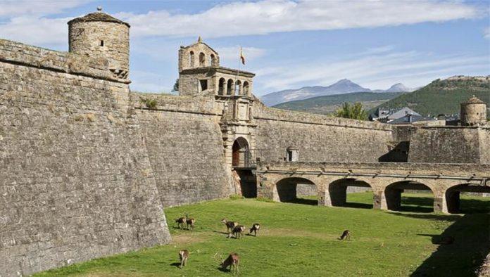 Congreso internacional del Camino de Santiago en Jaca
