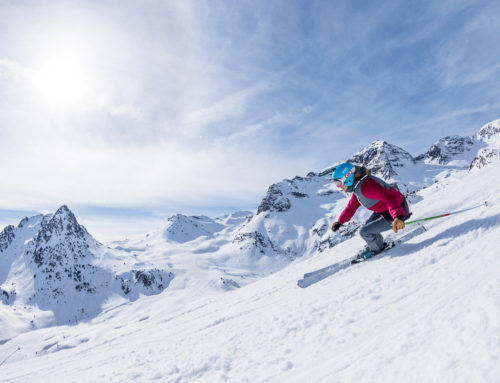 Esquiar en el Pirineo Aragonés – Guía con Estaciones de Esquí y Hoteles