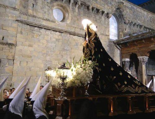 Deporte y cultura, reclamos principales de la Semana Santa en Jaca