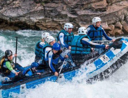 Planes en familia en el Pirineo Aragonés