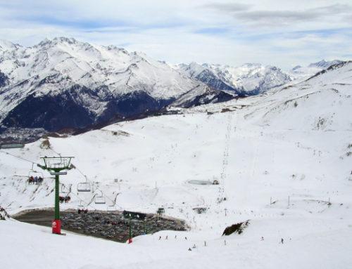 Ideas para el Puente de Diciembre en el pirineo aragonés
