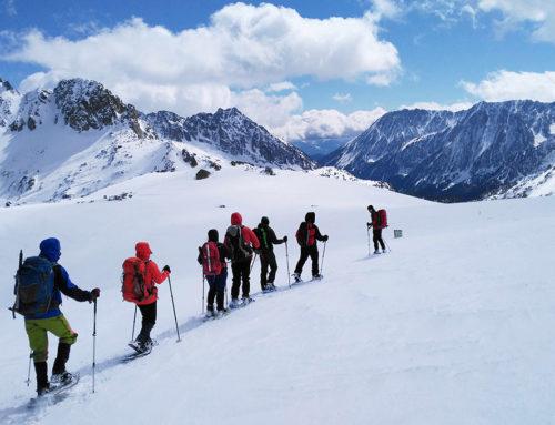 Valle de Tena, paraíso para los amantes del esquí