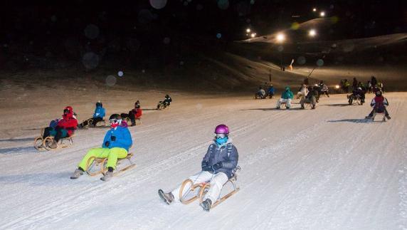 Actividades en el pirineo aragonés: más allá del snow y del esquí