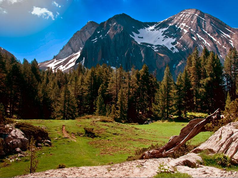 Naturaleza y ocio definen al Pirineo Aragonés